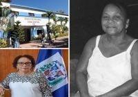 Atención Doña Miriam: Asesinato de Ana Antonia Rodríguez y muerte de los tres últimos tienen cómplices