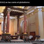 Cardenal Burke: Venimos a Guadalupe angustiados y apesadumbrados La nación pasa crisis como libre y democrática; Vídeo