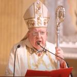 Cardenal Burke: USA como nación se ha convertido en dependiente del Partido Comunista Chino; Vídeo
