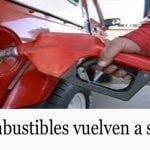 Si bajan la gasolina, como quería el mismo Ito. Este Gobierno, enterito, se nos va por la letrina (Décima)