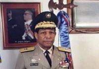 Muere el exsecretario de las Fuerzas Armadas mayor general retirado Enrique Pérez y Pérez