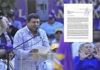 Peledeístas lloran renuncia de Euclides Sánchez quien será juramentado por Leonel mañana