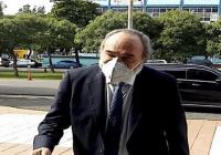 Clínica Corazones Unidos descarta Francisco Pagán sufriera Accidente Cerebrovascular Isquémico