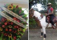 Club de Rodeo de Hato Mayor lamenta muerte de Frenny Peguero tras ser pateada por su caballo