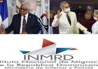 Castillo Pantaleón a Abinader sobre «Tratado» de «Alta traición a la Patria» (Plan de Contingencia haitianos)