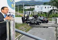 La Pepca allana y apresa en La Vega a Julio César Correa exadministrador de Edenorte