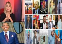 Nuria Piera sustituye bocinas de Danilo Medina en Obras Públicas; Le asignan 7 millones; Anexo