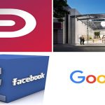 Amazon, Apple Store y Google contra competencia de la red social «Parler» la bloquean