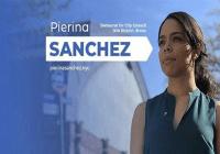 Activista dominicana Pierina Sánchez aspira a concejal del Distrito 14 de El Bronx, Nueva York; Vídeos