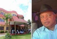 Colegio Dominicano de Periodistas expresa pesar por muerte periodista de Baní Radhamés Villar