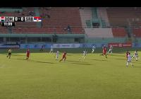 Histórico amistoso para selección Dominicana de fútbol al medirse a Serbia; Primera vez a selección 30 mundial