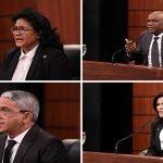 Los nuevos miembros del Tribunal Constitucional; Atención Permanente pierde más alto miembro y el TC lo gana; Vídeo