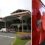 Precios continúan en aumento: Ayer los combustibles y este lunes a los estacionamientos en aeropuertos