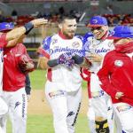 Águilas de RD terminan invictas en vuelta regular de la Serie del Caribe; Enfrentan hoy a Panamá