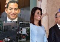 Por deuda de 170 MM embargan apartamento de Alexander Montilla hermano de Candida y Maxi Montilla