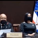 Cámara de Diputados escogió las ternas para Cámara de Cuentas y Defensor del Pueblo