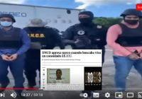 Puerto Rico liga a un tal Alofoke al capo Vladimir Natera apresado en la RD; Vídeo