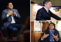 Elecciones Ecuador: Tardará días saber quien irá a segunda vuelta con Andrés Arnaúz