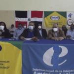 Anproted denuncia indiferencia por parte del Ministro de Educación Roberto Fulcar; Anuncia Vigilia