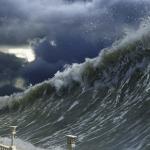 Tras terremoto de magnitud 7,7 al sur del Pacífico Australia confirma tsunami; Vídeos