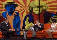 Palabras de estímulo y enseñanza: Del Canal RCN a Chespirito; Haga un esfuerzo escúchelo; Vídeo
