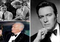 Falleció Christopher Plummer ganador de los cuatro principales premios de USA y más longevo en ganar Óscar