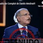 «Si el Gobierno no quiere machacarle las bolitas a Danilo, se la vamos a machacar nosotros»