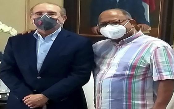 Denuncia bocina de Danilo y Gonzalo y su hija reciben US$7,750 (450 mil pesos mensuales) sin trabajar; Videos