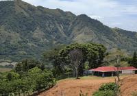 Denuncia depredación de área protegida en Lepensa entre Santiago y Puerto Plata; Vídeo