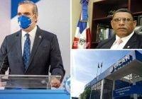Abinader instruye ministro Jesús Vásquez Martínez eliminar DICAN principal Dirección delincuencial de la PN