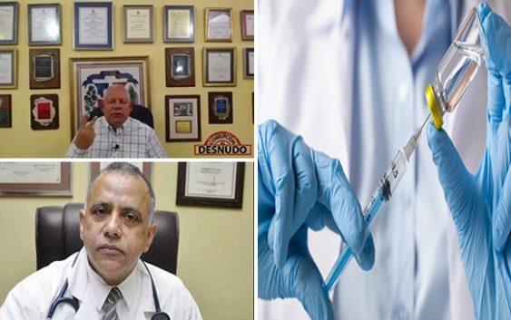 Denuncia precios exhorbitantes en la compra de jeringuillas para la mal llamada «vacuna»