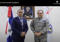 Denuncia acoso en el MIDE del coronel José Luis Rodríguez Rodríguez a una médico; Vídeo