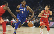 Juego de Estrellas de la NBA se realizará en marzo en el Philips Arena de Atlanta