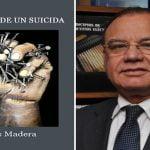 Editorial Santuario invita a circulación virtual de la obra «Cuaderno de un suicida» de Osiris Madera