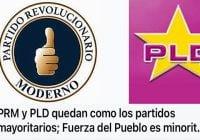 """Leonel, dejó al mudo en """"visto"""" y echó al PLD en el pozo (Décima)"""