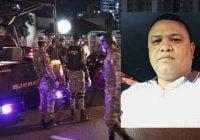 Policía vuelve aplicar «Pena de muerte» al que viola «Toque de queda»; Asesina mecánico