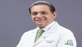 Presidente Abinader designa a Daniel Rivera como Ministro de Salud Pública y Asistencia Social