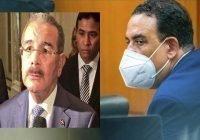 Atención Justicia: Alexis se siente muy solo en cárcel y el pueblo pide le lleven a Danilo a acompañarle