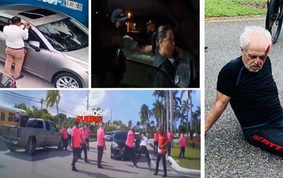 Delincuencia fuera del control del Gobierno; Se apodera de calles y casas y PN no responde; Vídeos
