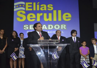 PLD Cascaron de Danilo Medina continúa desintegrándose; Renuncia miembro del CC Elías Serulle