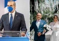 Presidente Abinader cancela policías asesinos de pareja de esposos; Vídeos