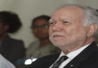 Coronavirus (Covid-19): Restos del exgobernador del BC y excanciller Frank Guerrero serán sepultados mañana