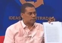 Guido Gómez Mazara revela datos espeluznantes sobre adulteración auditorías de la Cámara de Cuentas; Vídeo