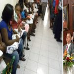 Instituto Duartiano sugiere establecer tarifas a partos de haitianas en hospitales dominicanos