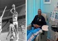 Cáncer de páncreas le cobra la vida a inmortal del baloncesto dominicano Hugo Cabrera; Vídeo