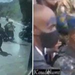 Haití: Intentan secuestrar equipo fútbol de Belice y Presidente Moïse tuvo que pagar «peaje»; Vídeos