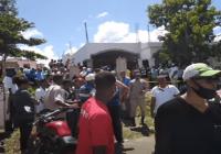 Ayuntamiento de Río San Juan declara «tres días de duelo» por jóvenes fallecieron en cisterna