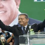 Leonel: «Juan Bosch sentiría orgullo de un partido capaz de convocar pueblo al Congreso a defender Constitución»