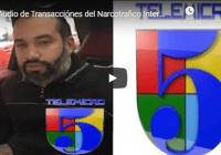 «Corrupción al Desnudo» revela negocio de Telemicro con capo «El Pequeño» a través hijo de Gómez Díaz; Vídeo