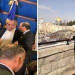 Israel en la Republica Dominicana: Un nuevo modelo de desarrollo